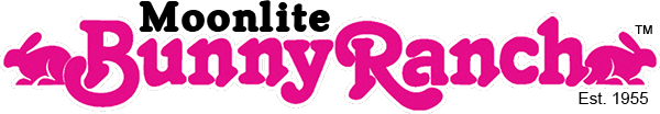 Bunny Ranch Store Mobile Logo